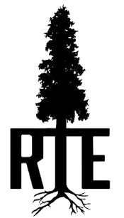 Ranger Tree Experts RTE Logo